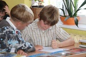 La escolarización correcta del niño con Síndrome de Asperger
