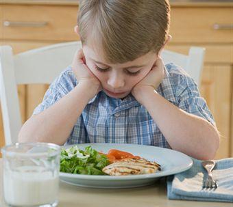 Dieta sin gluten y caseina para autismo