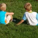 El riesgo de un segundo hermano con autismo es mayor de lo que se creía