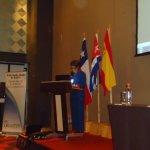 I Conferencia Internacional: Estrategias metodológicas para el abordaje de niños con TEA