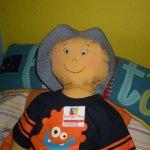 Mi muñeco Aspie