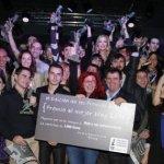 El Autismo protagonista en los premios 20blogs