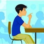 Compañeros de niños con autismo