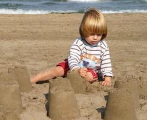 Cuando tu hijo crece te haces mil y un planteamientos de cómo va a ser su futuro