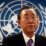 Mensaje del Secretario General de la ONU sobre el Día Mundial para la Concienciación del Autismo 2012