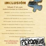 """Jornada """"Herramientas para la Inclusión"""""""