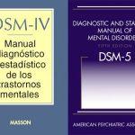Autismo en DSM-IV vs. DSM-V
