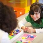 Déficits sensoriales en el autismo