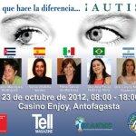 2ª Conferencia Internacional sobre Estrategias Metodológicas para el abordaje de niños y niñas con Trastornos del Espectro del Autismo.