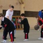La Fundación Orange continúa promoviendo el deporte como vía de inclusión de niños con autismo