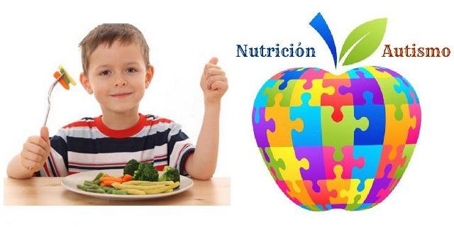 desorden alimentacion y autismo