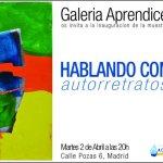 Con motivo del Día Mundial de Concienciación sobre el Autismo : Hablando con el arte