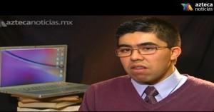Ricardo Adair Coronel  Foto: Azteca Noticias