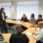 Curso sobre manejo de conductas en los Trastornos del Espectro del Autismo