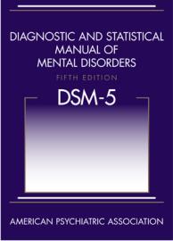 Good bye DSM-5