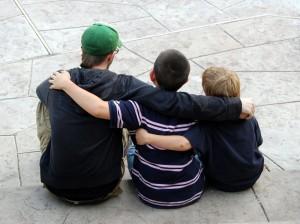 La importancia del apoyo de la familia en época de crisis Foto: S Braswell