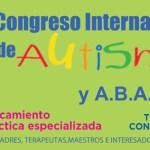 3er Congreso Internacional de Autismo en Monterrey, México