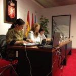En el Parlamento de Navarra se habla por fin y por primera vez de Autismo
