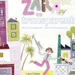 Autismo Burgos presenta Zara es transparente