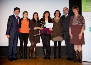 Premios Pearson-Psicofundación