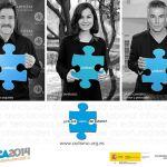 Manifiesto de la Confederación Autismo España: 2 de Abril, DMCA 2014