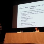 Congreso Autismo Burgos – Parte II