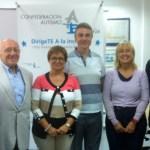 La Confederación Autismo España renueva su Junta Directiva