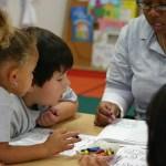 La vuelta al colegio de los niños con autismo: Algunas sugerencias para el aula