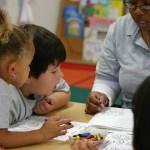 Educación, necesidades educativas especiales y fracaso escolar