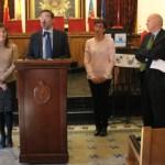 Fundación Orange promueve señalética con pictogramas en la ciudad de Elche