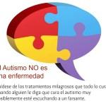 Como prevenir tratamientos inadecuados en el autismo