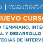 Curso on-line sobre Autismo temprano y desarrollo psíquico