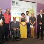 """FEAPS lanza un manual sobre """"Sexualidades Diversas"""" de personas con discapacidad intelectual o del desarrollo"""