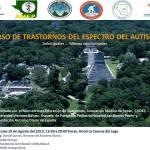 Ciclo de conferencias sobre autismo en Guatemala
