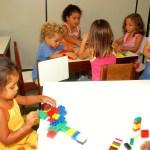 Curso sobre Atención Temprana: Intervención con niñas y niños con TEA