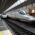 Las empresas ferroviarias, obligadas por Ley a prestar asistencia a las personas con discapacidad