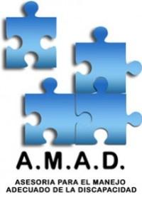 Logotipo de AMAD