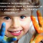 V Conferencia internacional sobre trastornos del neurodesarrollo de Antofagasta