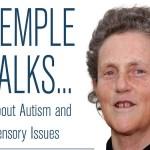 Temple Grandin habla sobre el autismo y problemas sensoriales
