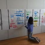 Arte, literatura, discapacidad, empleo e inclusión social en Ecuador