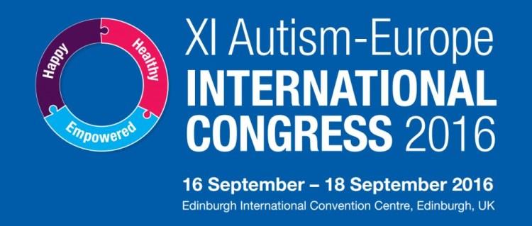 autismo europa congreso 2016