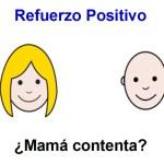 Educación emocional en el autismo: ¿Mamá contenta?