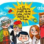 Semana de Arte y Autismo en el Tenerife Espacio las Artes