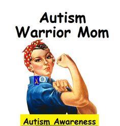 madres guerreras autismo