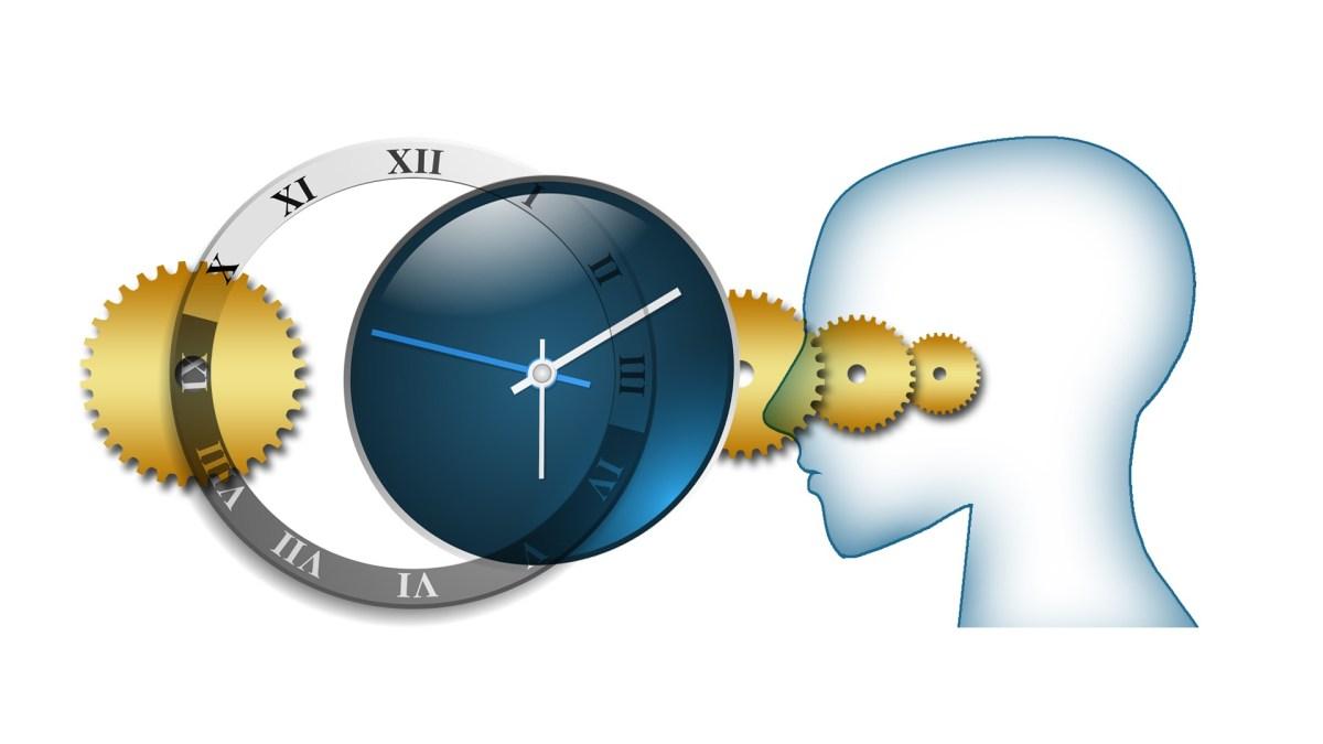 La percepción del tiempo y el autismo