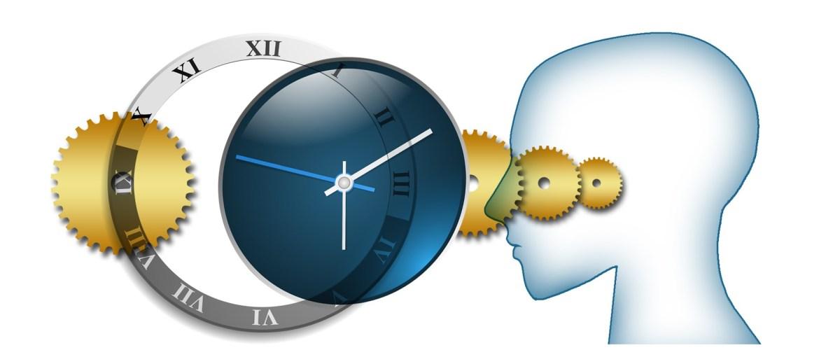 la percepción del tiempo y el autismo autismo diario