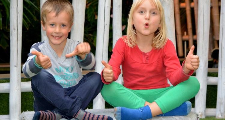 444714f85 El lenguaje y la comunicación en niños con autismo - Autismo Diario