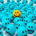 La otra cara de la moneda: La psicología positiva & TEA
