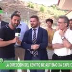 Autismo Málaga y el relato de los hechos