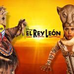 EL REY LEÓN ofrecerá una función  especial para personas con autismo en Ciudad de México